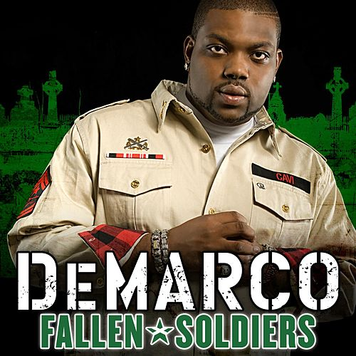Fallen Soldiers by Demarco