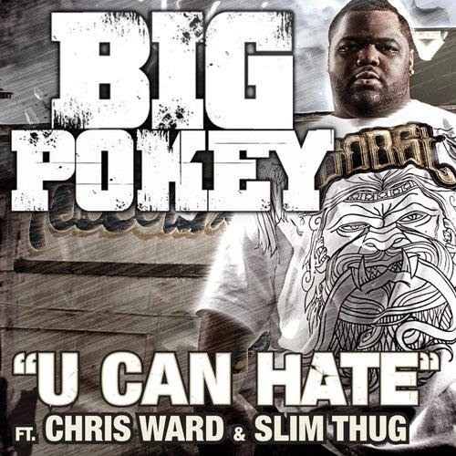 U Can Hate (Feat. Chris Ward & Slim Thug) by Big Pokey