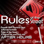 Rules of The Street by Trooper