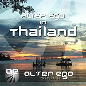 Alter Ego In Thailand - EP de Various Artists
