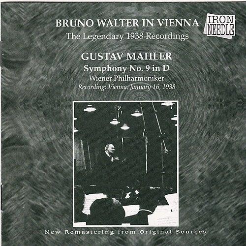 Bruno Walter in Vienna  - The Legendary 1938 Recordings by Wiener Philharmoniker