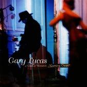 Coming Clean de Gary Lucas