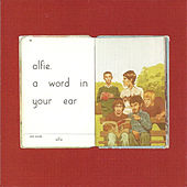 A Word In Your Ear by Alfie