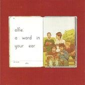A Word In Your Ear de Alfie