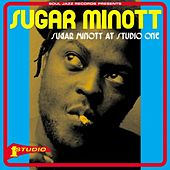 Sugar Minott at Studio One by Sugar Minott