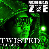 Twisted (Remixes) by Gorilla Zoe