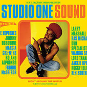 Studio One Sound by Various Artists