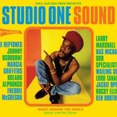 Studio One Sound von Various Artists