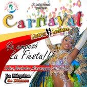 Carnaval by La  Maquina De Ritmos