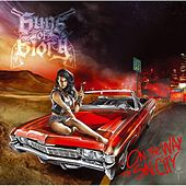 On the Way to Sin City by Guns of Glory