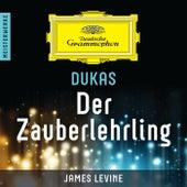 Dukas: Der Zauberlehrling – Meisterwerke von Berliner Philharmoniker