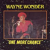 One More Chance de Wayne Wonder