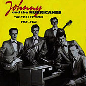 The Collection 1959 - 1962 de Johnny & The Hurricanes