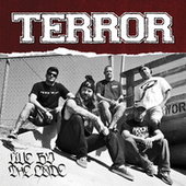 Live By the Code by Terror
