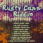 Rusty Cann Riddim von Various Artists