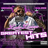 Greatest Hits (Slowed & Chopped) by Lucky Luciano