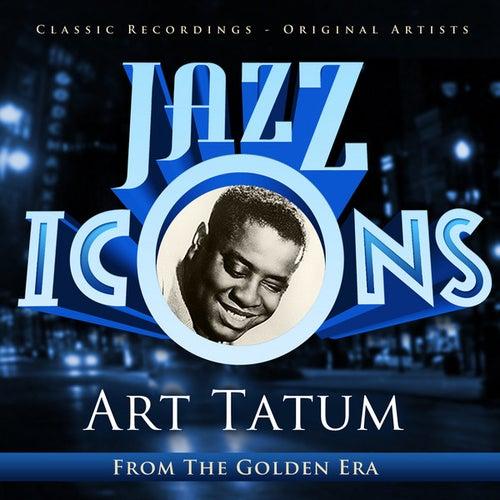 Art Tatum - Jazz Icons from the Golden Era by Art Tatum