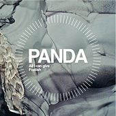 Foolish / All I Can Give by Panda