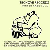 Tecnove Winter Series Vol.3 by Various Artists
