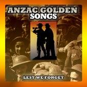 Anzac Golden Spirit von Various Artists