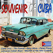 Souvenir Of Cuba by Various Artists