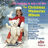The Christmas Memories Album von Various Artists