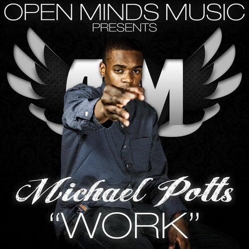 Work by Michael Potts