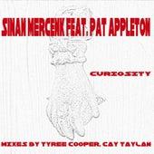 Curiosity – Pandora's Box (feat. Pat Appleton) by Sinan Mercenk