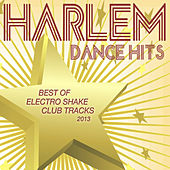 Harlem Dance Hits 2013 - Best of Electro Shake Club Tracks by Various Artists