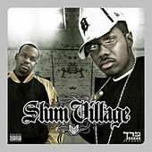 Slum Village by Slum Village