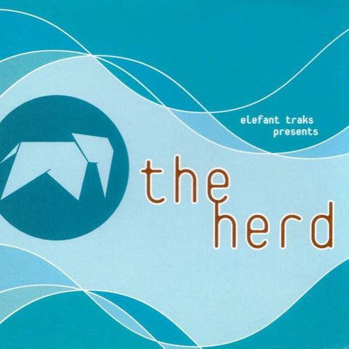 Elefant Traks Presents: The Herd by The Herd