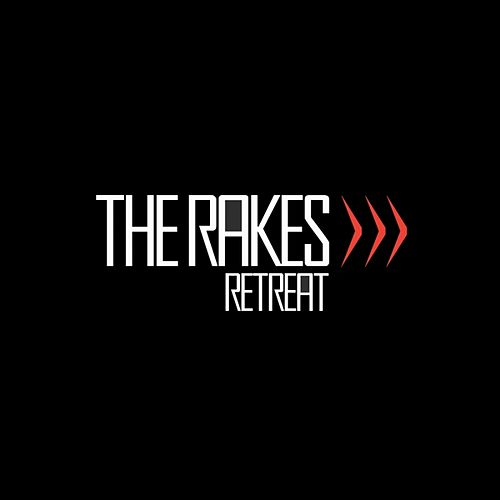 Retreat EP by The Rakes