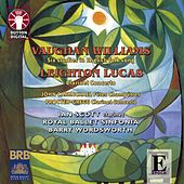 English Clarinet Concertos by Royal Ballet Sinfonia