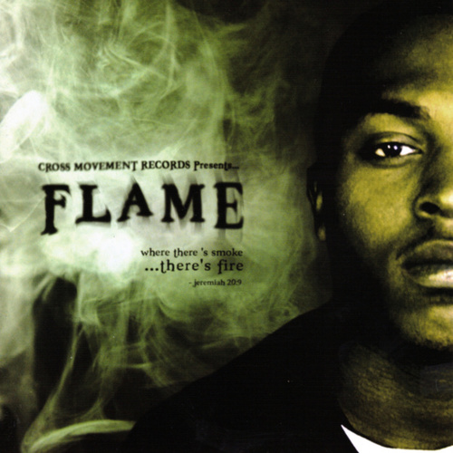 Flame by Flame