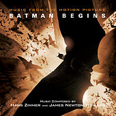 Batman Begins von James Newton Howard