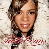 A Faithful Christmas de Faith Evans