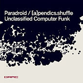 Unclassified Computer Funk by Various Artists