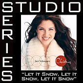 Let It Snow, Let It Snow, Let It Snow [Studio Series Performance Track] by Performance Track - Jaci Velasquez