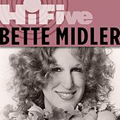Rhino Hi-Five: Bette Midler von Bette Midler