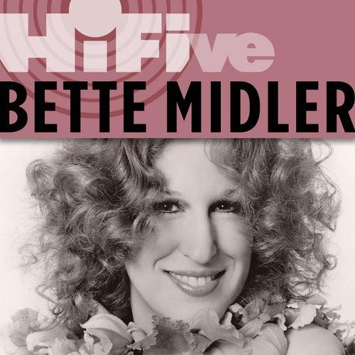 Rhino Hi-Five: Bette Midler von Bette Midler