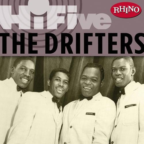 Rhino Hi-Five: The Drifters by The Drifters