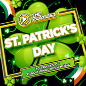 The Playlist - St. Patrick's Day Party by Various Artists