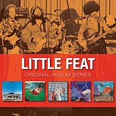 Original Album Series de Little Feat