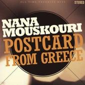 Postcard From Greece von Nana Mouskouri