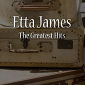 The Greatest Hits de Etta James