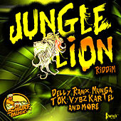 Jungle Lion Riddim de Various Artists