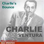 Charlies Bounce by Charlie Ventura