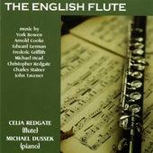 Redgate, Celia: The English Flute by Celia Redgate