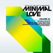 Minimal Love Vol. 2 de Various Artists