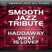 What Is Love (Haddaway Smooth Jazz Tribute) de Smooth Jazz Allstars